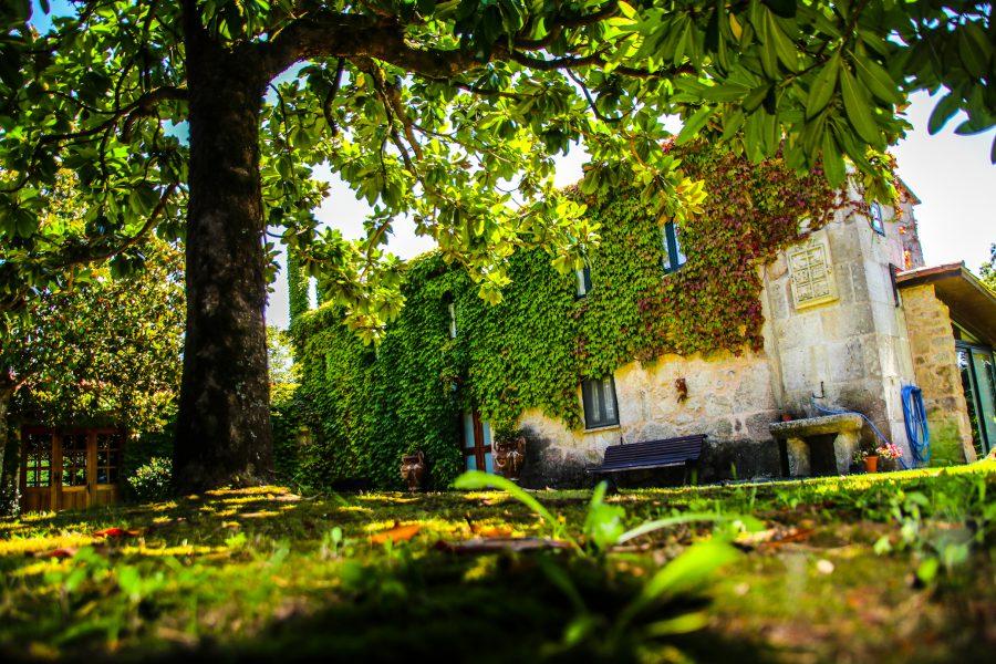 Quinta do Ramo