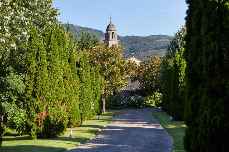 Pazo do Mosteiro